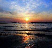 Copeland Sunrise by Wrayzo
