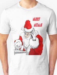 Merry Mixmas Unisex T-Shirt