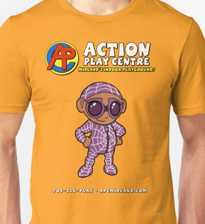 APCrew - Parker Unisex T-Shirt