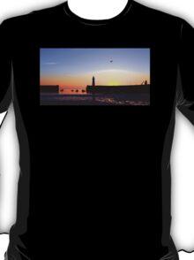 Donaghadee Sunrising T-Shirt