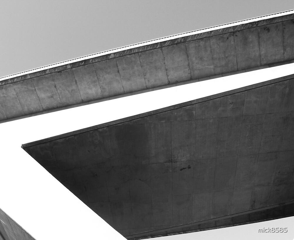 the Belford Road Bridge # 2 by mick8585