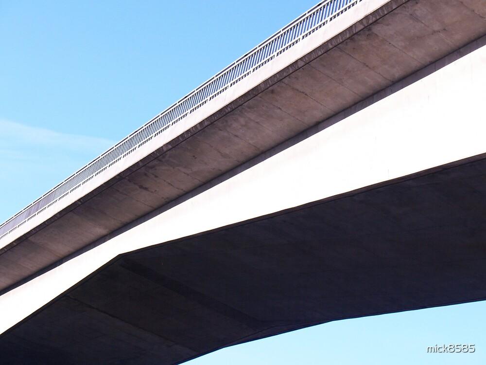 the Belford Road bridge # 3 series by mick8585