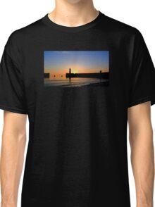Donagadee Sunrise Classic T-Shirt