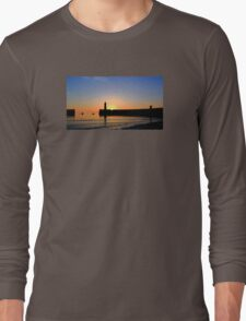 Donagadee Sunrise Long Sleeve T-Shirt