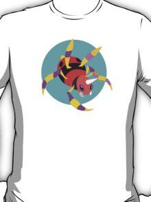 Ariados - 2nd Gen T-Shirt