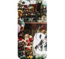 A Coke for Santa iPhone Case/Skin