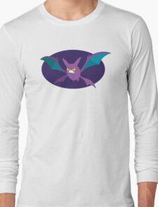 Crobat - 2nd Gen Long Sleeve T-Shirt