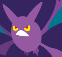 Crobat - 2nd Gen Sticker