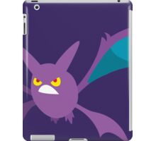 Crobat - 2nd Gen iPad Case/Skin