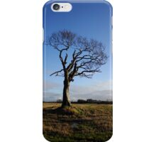 The Rihanna Tree, Alive! iPhone Case/Skin