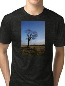 Rihanna Tree, Alive! Tri-blend T-Shirt