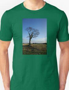 The Rihanna Tree, Alive! Unisex T-Shirt
