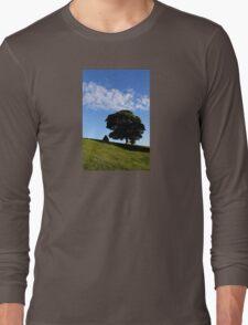 Deciduous Delight Long Sleeve T-Shirt