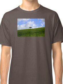 All Alone Classic T-Shirt