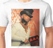 Spank me Unisex T-Shirt
