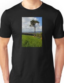A Tree With A View Unisex T-Shirt