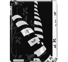 BW app iPad Case/Skin