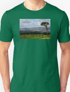 Another Tree With A View Unisex T-Shirt