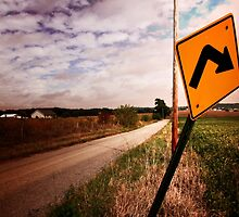 Take Me Home, Country Road by Heidelberger Photography
