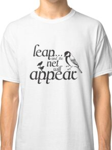 leap tee Classic T-Shirt