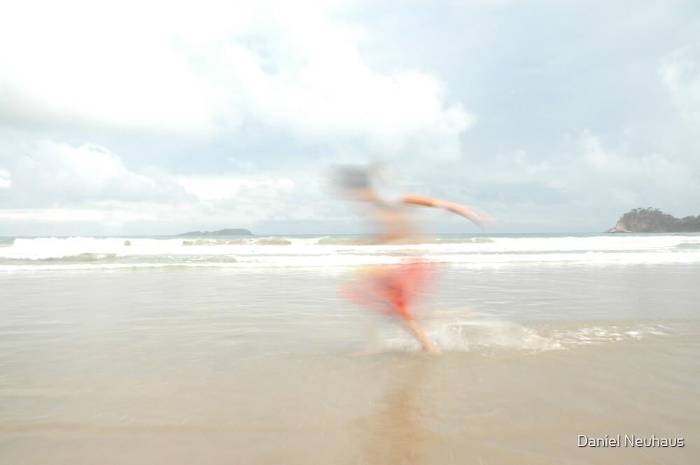 Blur by Daniel Neuhaus
