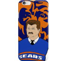 Ditka 1985 iPhone Case/Skin