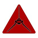Sith Crossing by Randy Turnbow