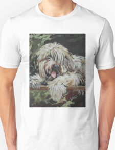 Pet Portrait  Unisex T-Shirt