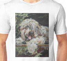 Pet Portrait  Unisex T-Shirt