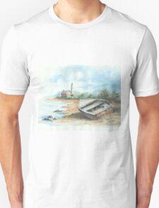 Tawas Point Light House T-Shirt