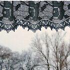 Kitchen Window Drizzles by Diane Arndt