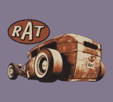 RAT - Rearview Kids Tee