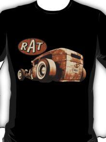 RAT - Rearview T-Shirt