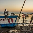 Malawi by Tim Cowley