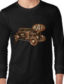 RAT - Nitro Long Sleeve T-Shirt