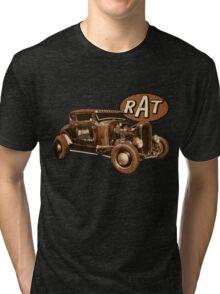 RAT - Nitro Tri-blend T-Shirt