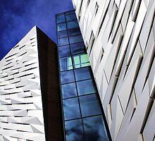 Titanic Museum Shaping Up by Wrayzo