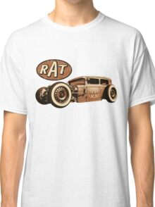 RAT - Route 66 Classic T-Shirt