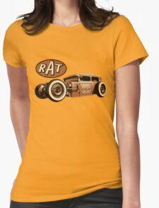 RAT - Route 66 Womens T-Shirt