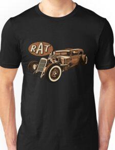 RAT - Low & Slow Unisex T-Shirt