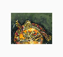 Michigan Painted Turtle Unisex T-Shirt