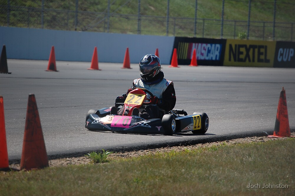 Go Kart Racing 2 by Josh Johnston
