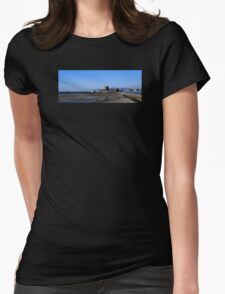 Carrick View Womens Fitted T-Shirt