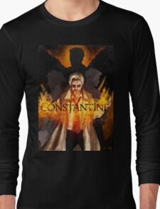 CONSTANTINE - Main Suspects Long Sleeve T-Shirt