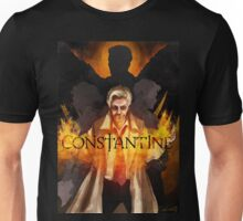 CONSTANTINE - Main Suspects Unisex T-Shirt