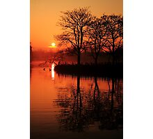 Sydenham Sunrise Photographic Print