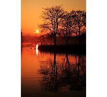 Sydenham Sunrise Photographic Print