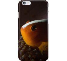 Skunk Clown iPhone Case/Skin