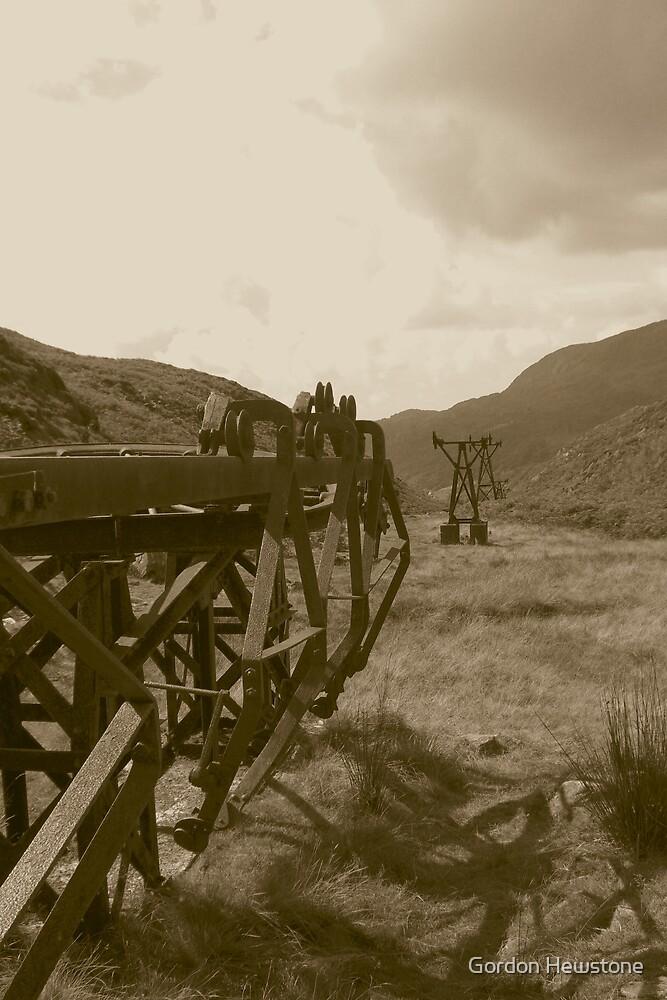 Lost Industry 2 by Gordon Hewstone