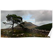 Mourne Country Poster